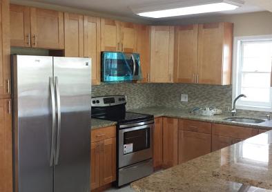 Excellent Kitchen & Bathroom Remodeling Ideas in Washington DC