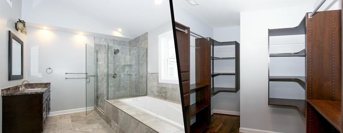 Home repair & remodeling services in DC